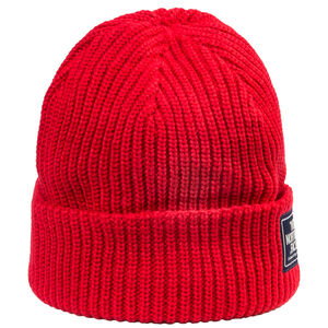 Salty Dog Beanie, rot, zoom bei OUTFITTER Online