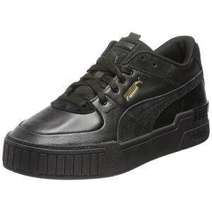 Cali Sport Mix Sneaker Damen, schwarz, zoom bei OUTFITTER Online