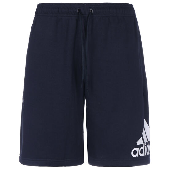 Must Haves Badge of Sport Short Herren, dunkelblau / weiß, zoom bei OUTFITTER Online