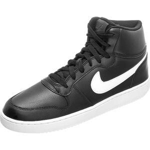 Ebernon Mid Sneaker Herren, schwarz / weiß, zoom bei OUTFITTER Online