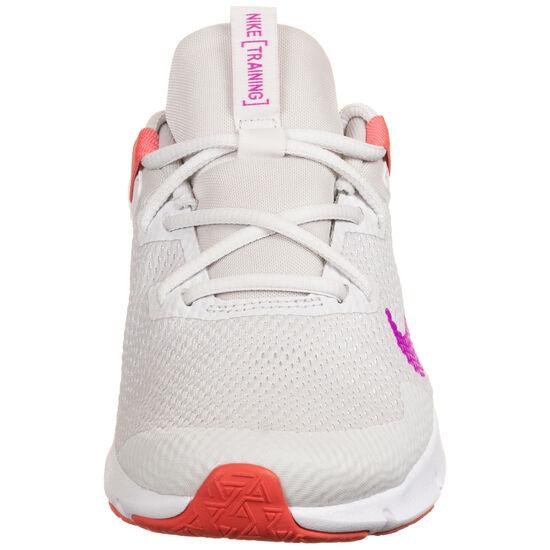 Legend Essential Trainingsschuh Damen, grau / pink, zoom bei OUTFITTER Online