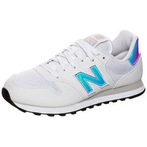 GW500-B Sneaker Damen, weiß / altrosa, zoom bei OUTFITTER Online