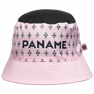 Paris St.-Germain Reversible Fischerhut, rosa / dunkelblau, zoom bei OUTFITTER Online