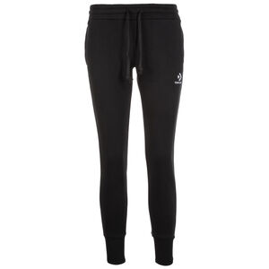Star Chevron Embroidered Jogginghose Damen, schwarz, zoom bei OUTFITTER Online