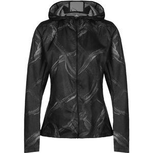 Own the Run Graphic Laufjacke Damen, , zoom bei OUTFITTER Online