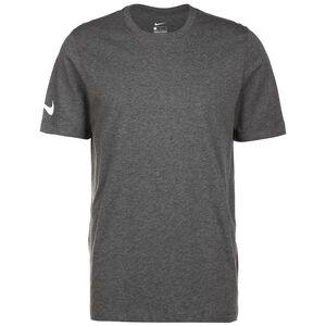 Park 20 T-Shirt Herren, dunkelgrau / weiß, zoom bei OUTFITTER Online
