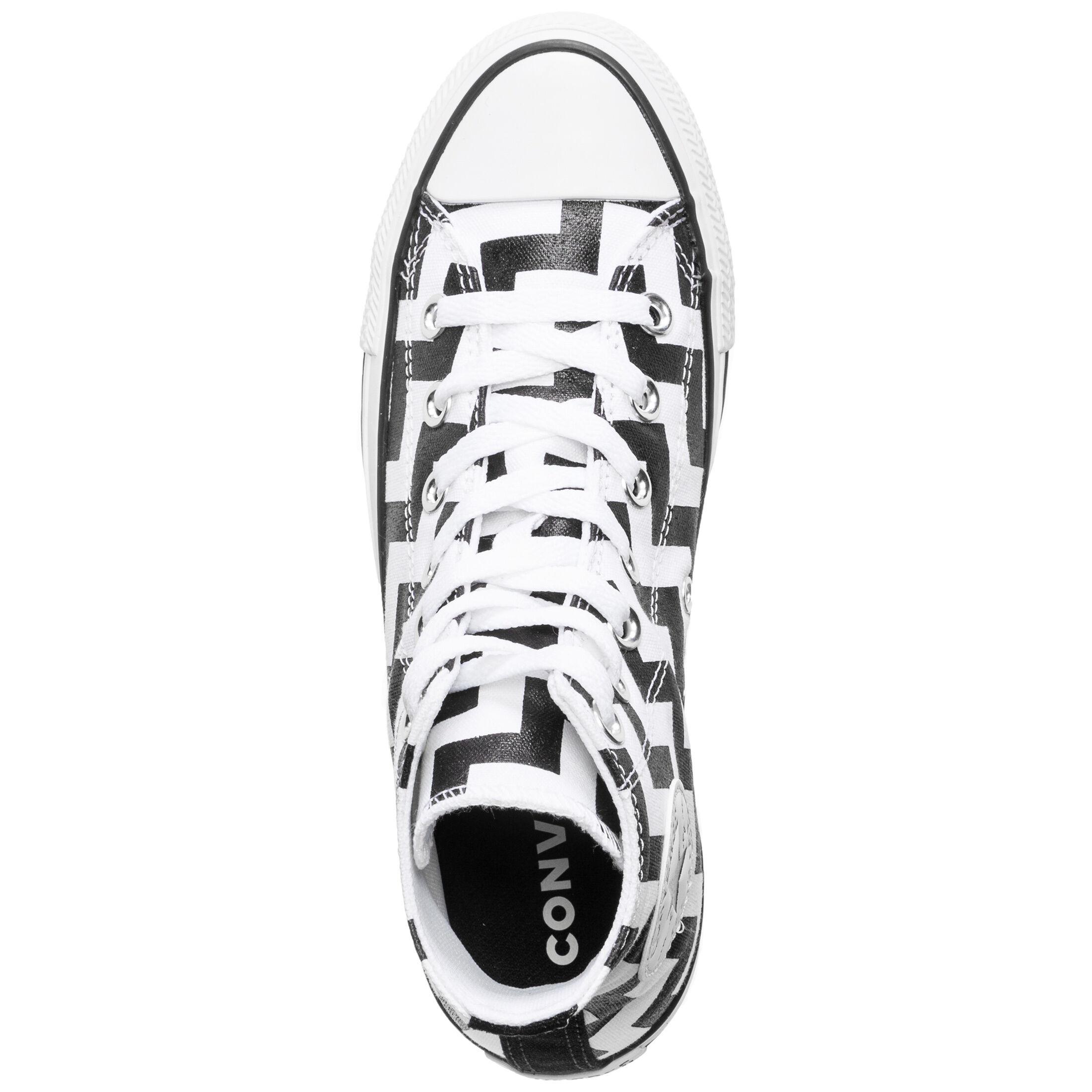 Sneaker Chuck Taylor High, weiß, 39 12