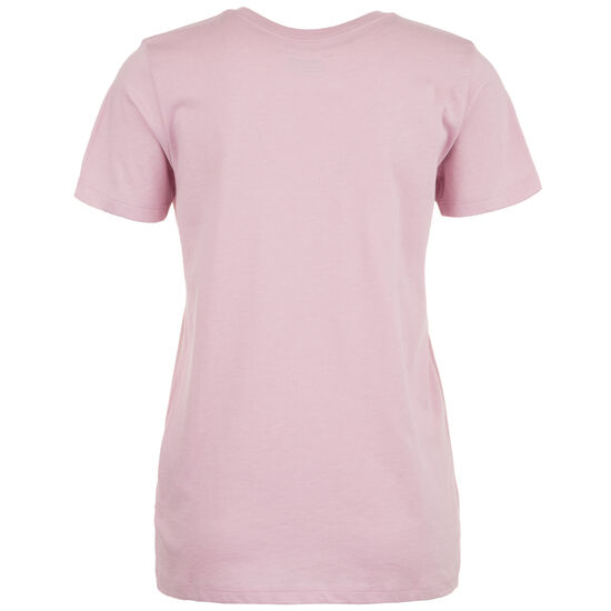Graphic Sportstyle Crew Trainingsshirt Damen, rosa, zoom bei OUTFITTER Online