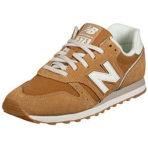 373 Sneaker Herren, braun / weiß, zoom bei OUTFITTER Online