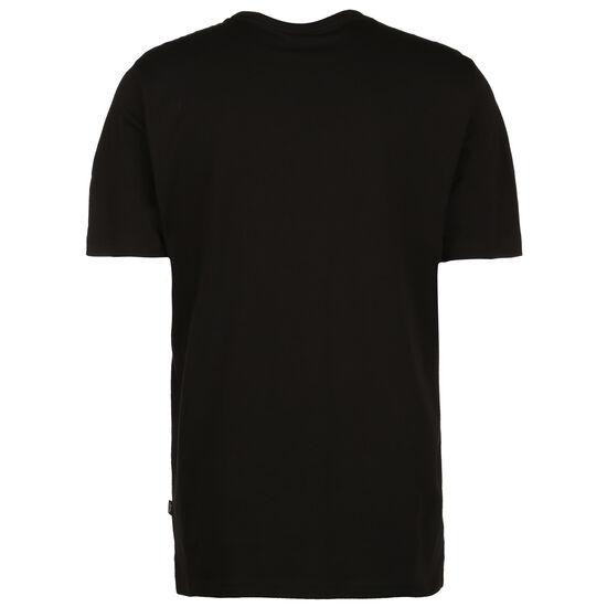Rebel 5 Continents T-Shirt Herren, schwarz, zoom bei OUTFITTER Online