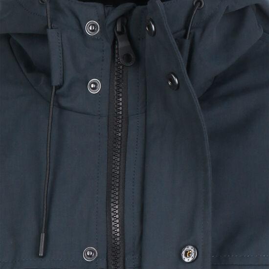 Panelled Winterjacke Herren, dunkelblau, zoom bei OUTFITTER Online