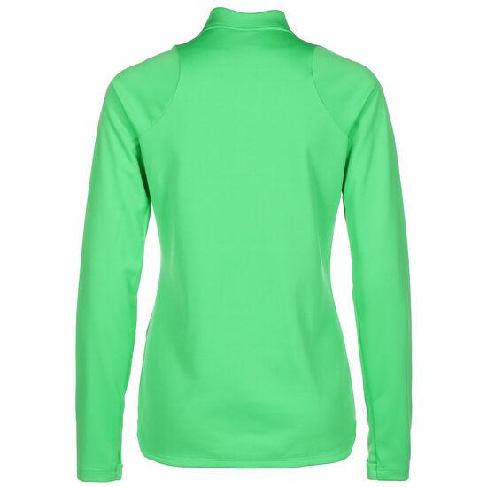 Academy 21 Dry Drill Longsleeve Damen, grün / dunkelgrün, zoom bei OUTFITTER Online
