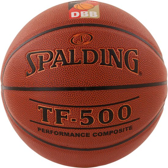 TF500 DBB Basketball, , zoom bei OUTFITTER Online