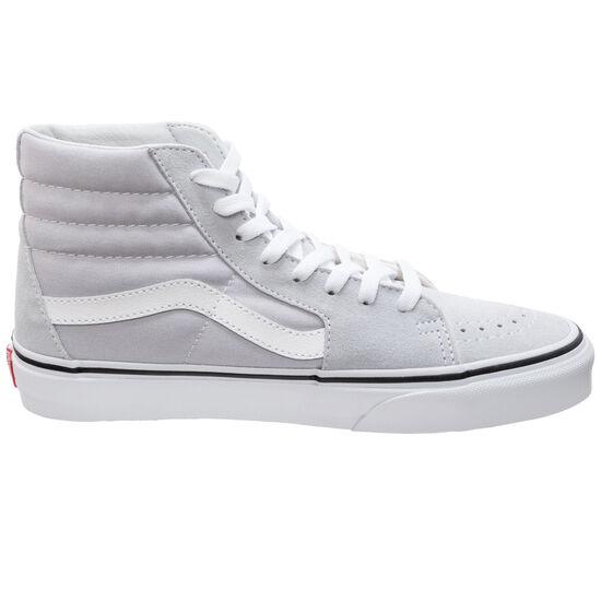 Sk8-Hi Sneaker, hellgrau / weiß, zoom bei OUTFITTER Online