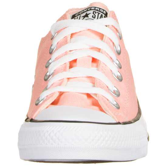 Chuck Taylor All Star OX Sneaker, rosa, zoom bei OUTFITTER Online