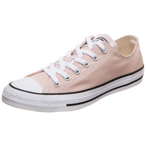 Chuck Taylor All Star OX Sneaker, altrosa / weiß, zoom bei OUTFITTER Online