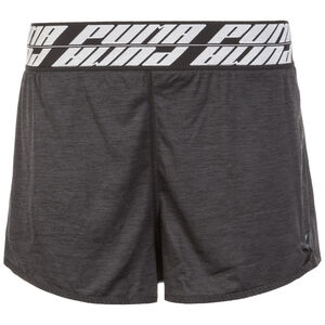 Own It Trainingsshort Damen, anthrazit / hellgrau, zoom bei OUTFITTER Online