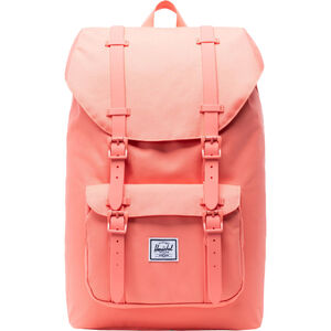 Little America Mid-Volume Rucksack, lachs, zoom bei OUTFITTER Online