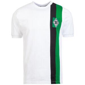 Borussia Mönchengladbach 1972 Trikot Herren, weiß, zoom bei OUTFITTER Online