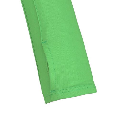 Champ 2.0 Ziptop Trainingssweat Herren, grün / dunkelgrün, zoom bei OUTFITTER Online