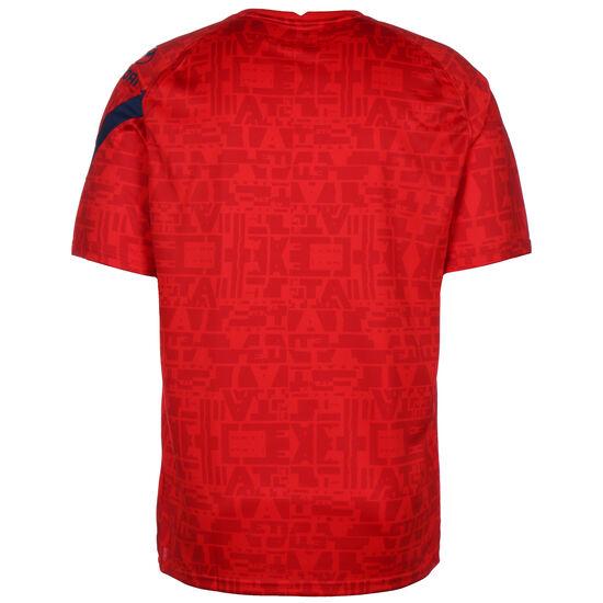Atletico Madrid Breathe Trainingsshirt Herren, rot / blau, zoom bei OUTFITTER Online