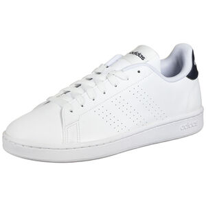 Advantage Sneaker Herren, weiß / dunkelblau, zoom bei OUTFITTER Online