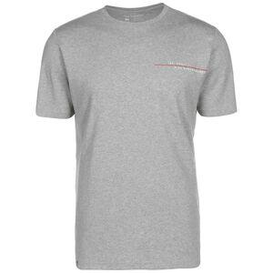Staff T-Shirt, grau, zoom bei OUTFITTER Online