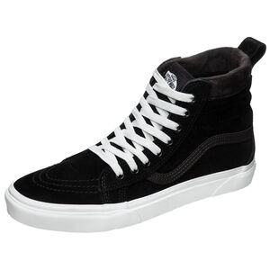Sk8-Hi MTE Sneaker Herren, schwarz / braun, zoom bei OUTFITTER Online