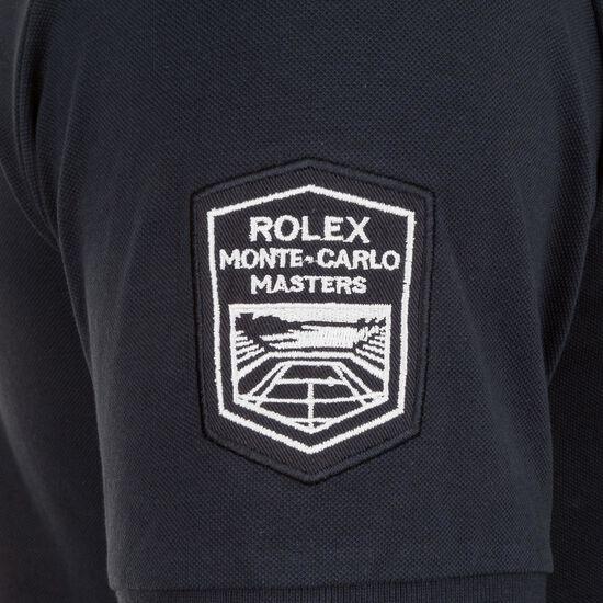 Croquis MCH Poloshirt Herren, dunkelblau / weiß, zoom bei OUTFITTER Online