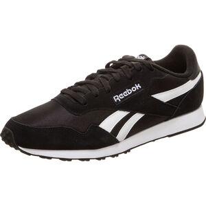 Royal Ultra Sneaker Herren, schwarz / weiß, zoom bei OUTFITTER Online