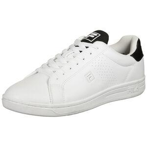 Crosscourt 2 NT Sneaker Herren, weiß / schwarz, zoom bei OUTFITTER Online
