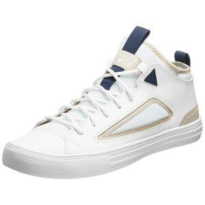 Chuck Taylor All Star Ultra OX Sneaker, weiß / dunkelblau, zoom bei OUTFITTER Online