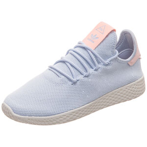 Pharrell Williams Tennis HU Sneaker Damen, Lila, zoom bei OUTFITTER Online