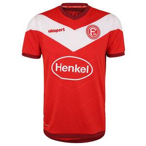 Fortuna Düsseldorf Trikot Home 2018/2019 Herren, Rot, zoom bei OUTFITTER Online