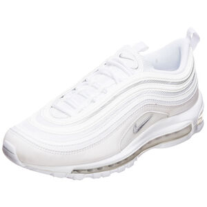 Air Max 97 Sneaker Herren, weiß / grau, zoom bei OUTFITTER Online