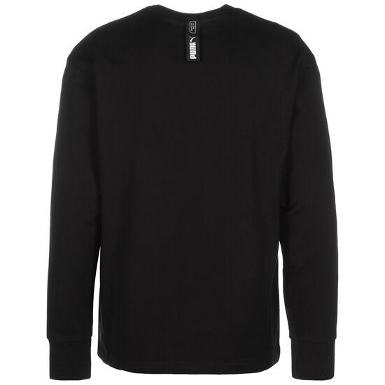 Nu-tility Crew Sweatshirt Herren, schwarz, zoom bei OUTFITTER Online