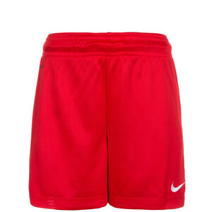 Park II Short Kinder, rot / weiß, zoom bei OUTFITTER Online