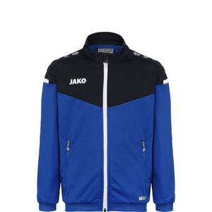 Champ 2.0 Polyesterjacke Kinder, blau / dunkelblau, zoom bei OUTFITTER Online