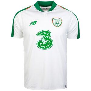Irland Trikot Away 2018 Herren, Weiß, zoom bei OUTFITTER Online