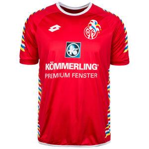 FSV Mainz 05 Trikot Fasching 2017/2018 Herren, Rot, zoom bei OUTFITTER Online