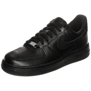 Air Force 1 '07 Sneaker Damen, Schwarz, zoom bei OUTFITTER Online