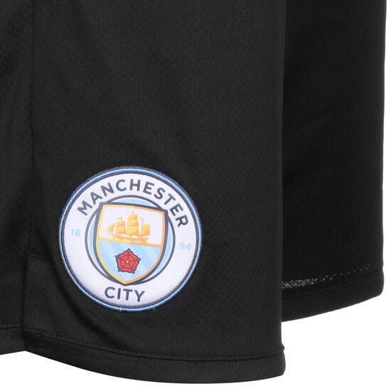Manchester City Short Away 2019/2020 Herren, schwarz, zoom bei OUTFITTER Online
