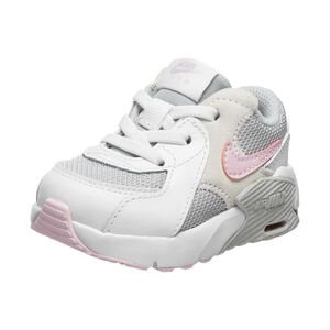 Air Max Excee Sneaker Kinder, weiß / pink, zoom bei OUTFITTER Online