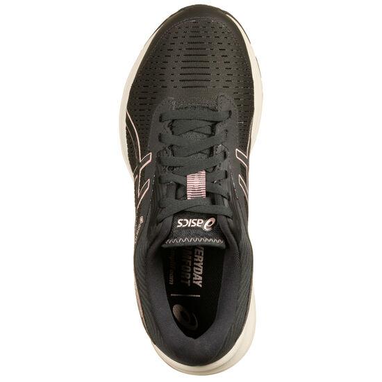 Gel-Pulse 12 GT-X Laufschuh Damen, dunkelgrau / lachs, zoom bei OUTFITTER Online