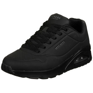 Uno Stand on Air Sneaker Herren, schwarz, zoom bei OUTFITTER Online