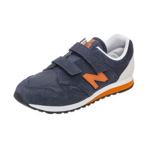 KA520-OBY-M Sneaker Kinder, Blau, zoom bei OUTFITTER Online
