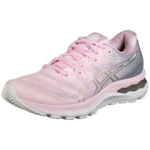 GEL-NIMBUS 23 Laufschuh Damen, pink, zoom bei OUTFITTER Online