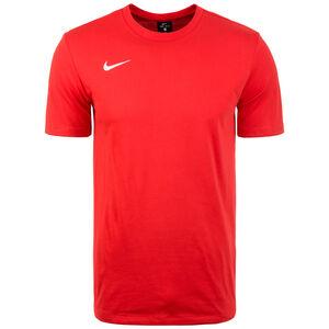 Club19 TM Trainingsshirt Herren, rot / weiß, zoom bei OUTFITTER Online