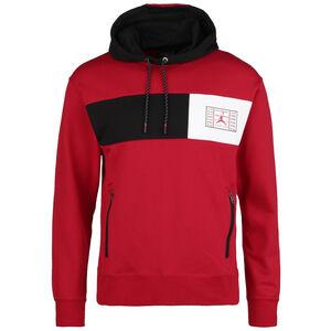 Jordan Legacy AJ11 Kapuzenpullover Herren, rot / schwarz, zoom bei OUTFITTER Online