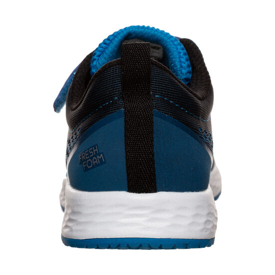 Yaaric B3 Sneaker Kinder, blau / schwarz, zoom bei OUTFITTER Online
